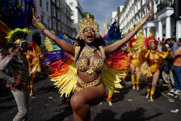 How Notting Hill Carnival Plans To Make Partying Better For The Planet By Going
