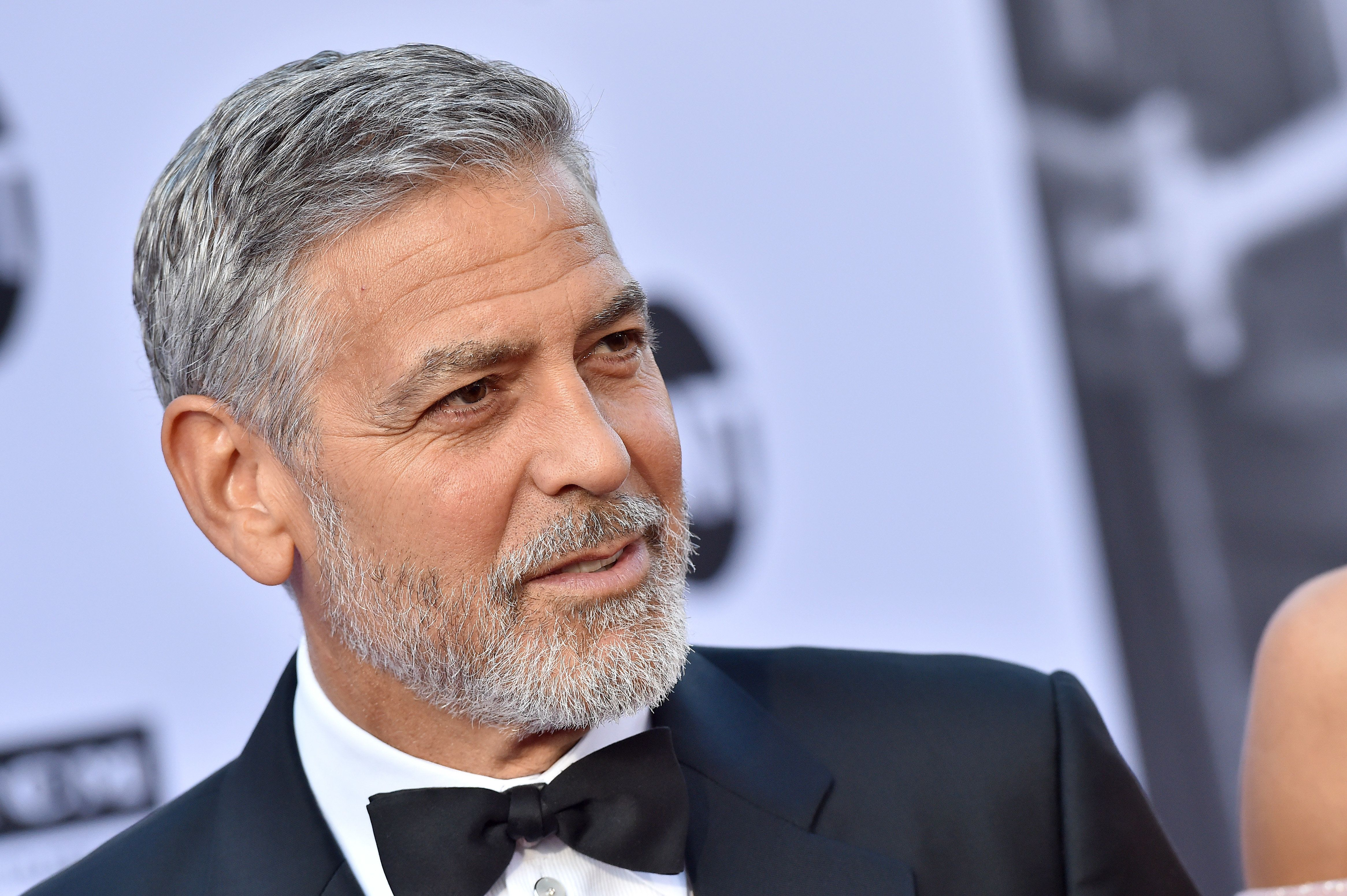 George Clooney Tops Forbes' Highest-Paid Actors List With Almost A Quarter Of A Billion