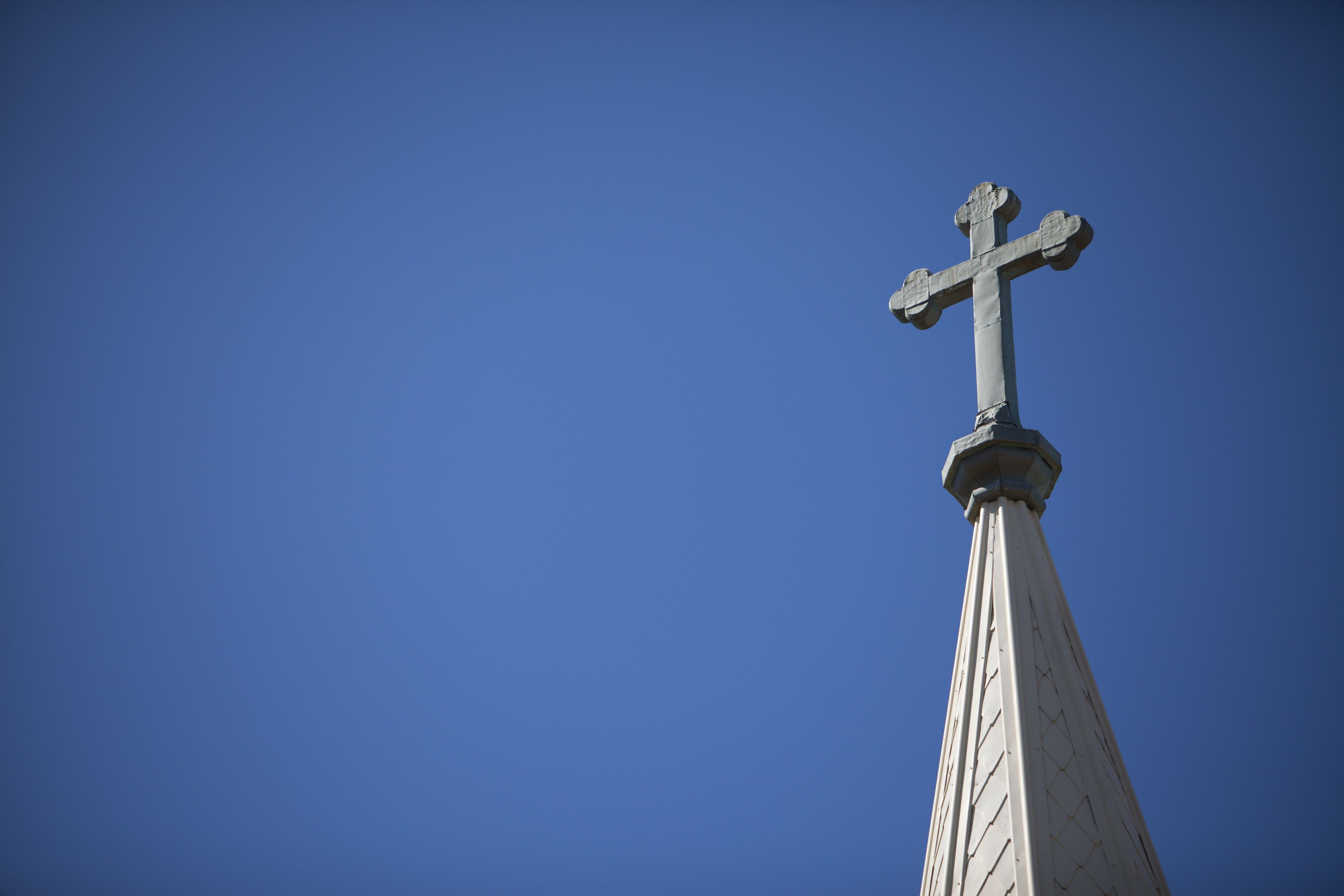 Considering leaving the catholic church