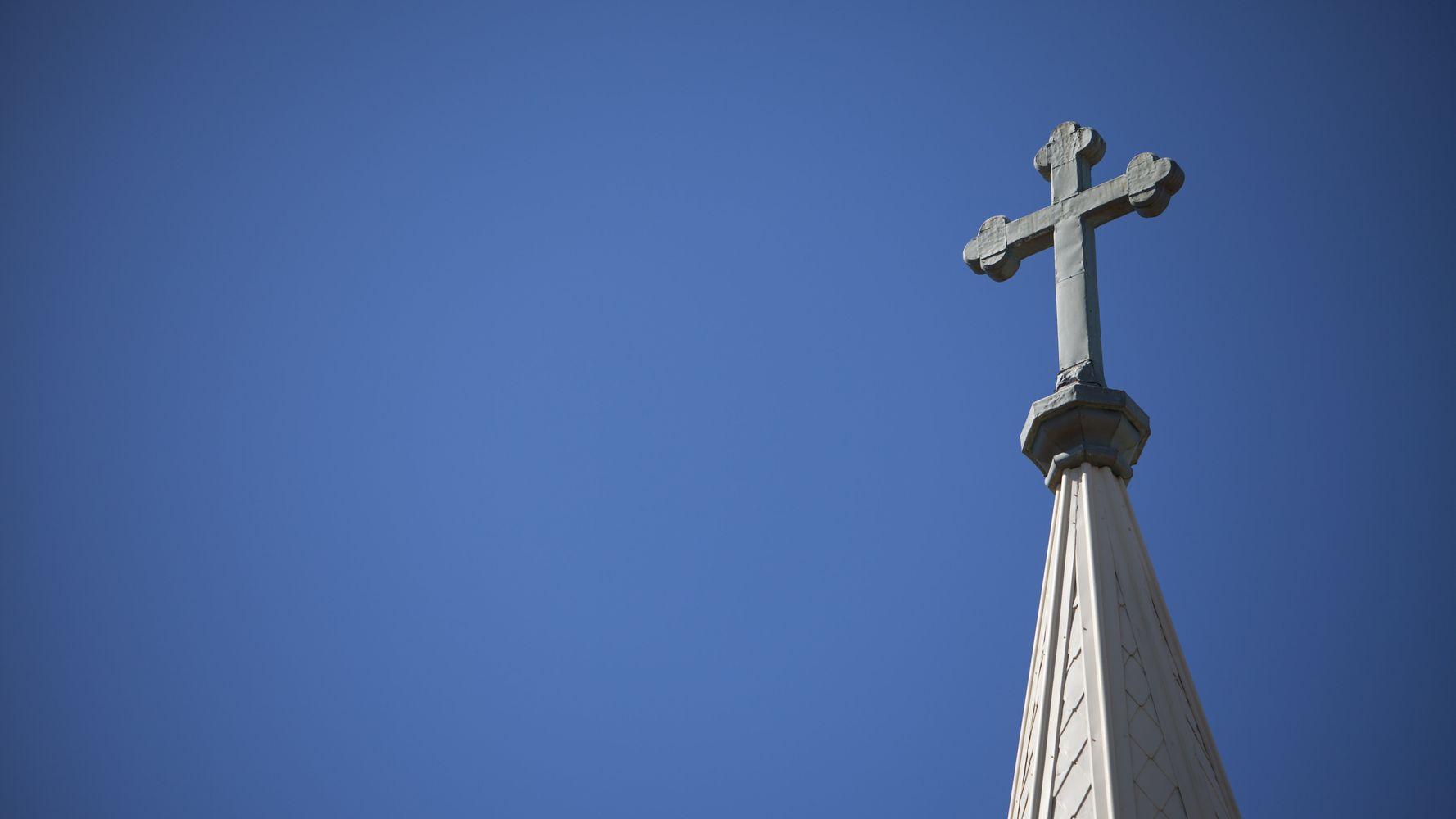 I'm A Lifelong Catholic  Here's Why I've Finally Decided To Leave