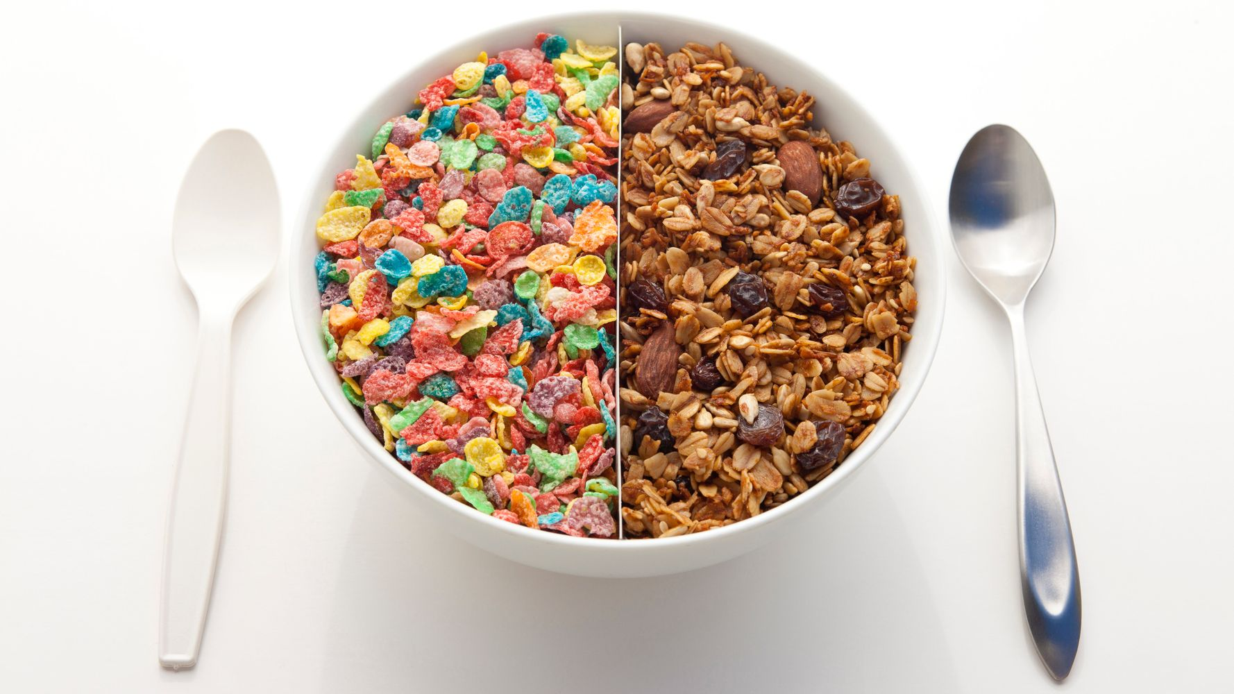 The Healthiest Breakfast Cereals, Ranked By Nutritionists ...