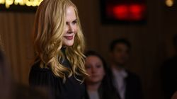 Nicole Kidman méconnaissable pour son nouveau film