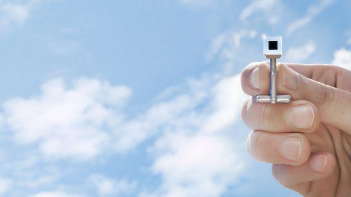 스모그 프리 링은 남성을 위한 커프링크스 등으로 제품 군을 확장할 수 있다.