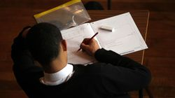 New GCSE Grading System Is Damaging Students' Mental Health, Union
