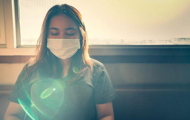 Νιώθετε άρρωστος; Πιθανότατα σας επηρέασε η κλιματική
