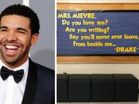 These Back To School Signs Using Drake S In My Feelings Are