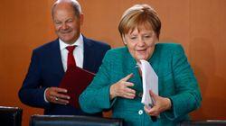 Merkels EU-Plan: Kanzlerin wünscht sich laut Medienbericht deutschen