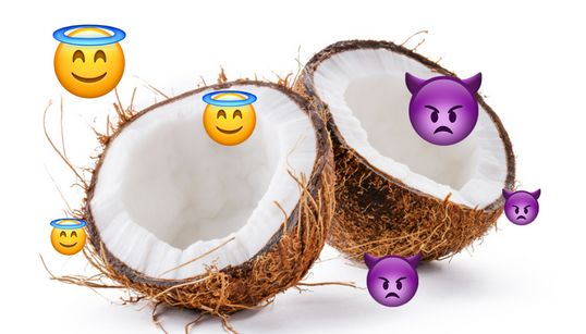 Is Coconut Oil 'Pure Poison'? Here's Everything You Need To