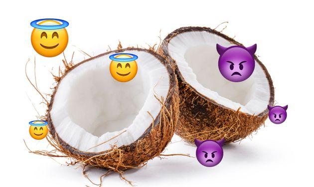 ¿Es 'puro veneno' el aceite de coco? Esto es lo que dicen los