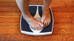 Is The Nonstop News Cycle Affecting Your Weight? You're Not