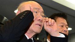 전두환이 5·18 광주민주화운동 38년 만에 광주 법정에