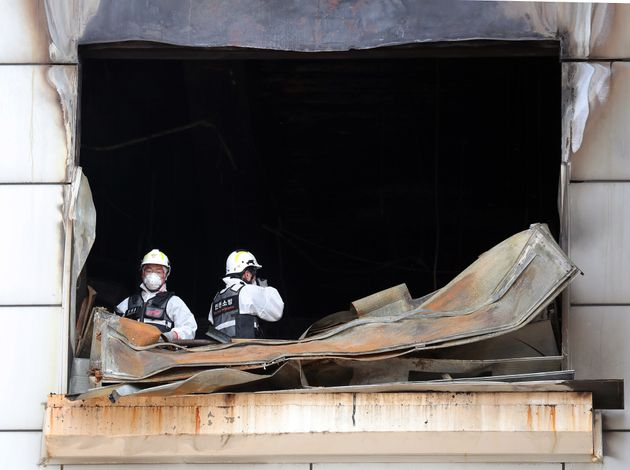 9명 사망한 세일전자 화재: 스프링클러는 작동하지