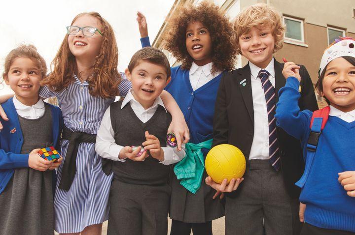 1b757d6fd School Uniform Shop: How Aldi, Tesco, Asda And Others Compare ...