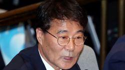 '김동연과 당신 중 누가 경제사령탑이냐'는 질문에 장하성이