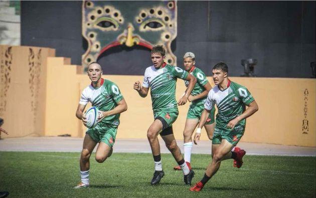 Championnat d'Afrique de Rugby à VII: 10 pays dont l'Algérie annoncés pour le