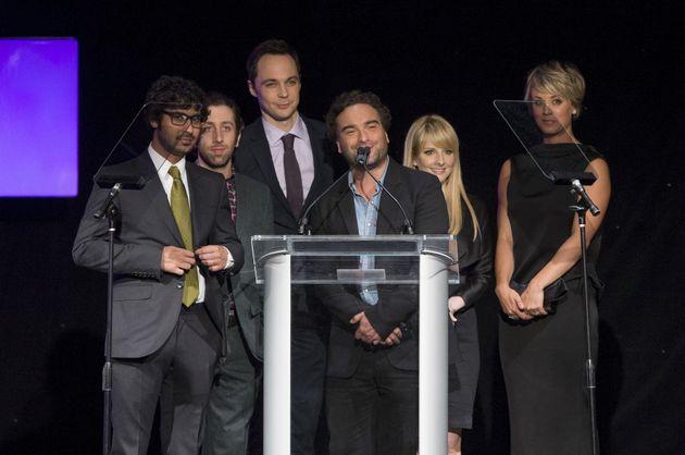 Έρχεται το φινάλε του «The Big Bang Theory»: Πότε θα παίξει το τελευταίο