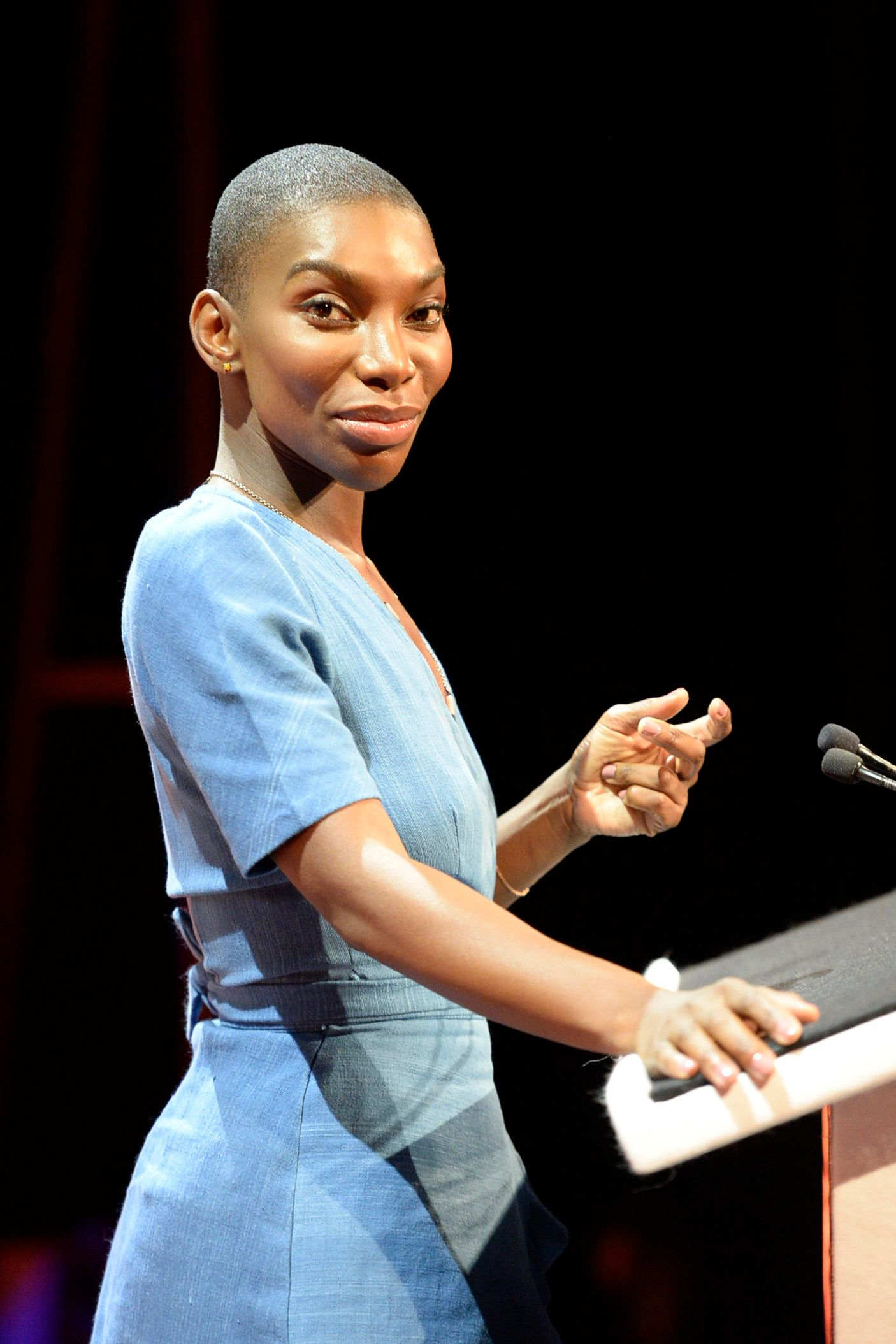 Michaela Coel Recounts Being Sexually Assaulted By Strangers When Working On 'Chewing