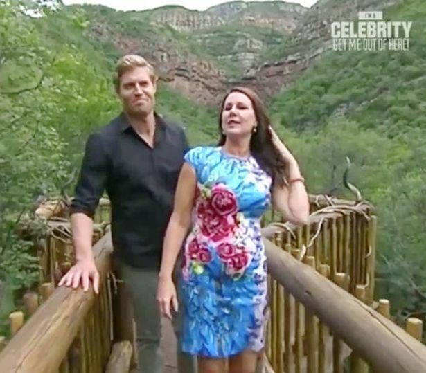 Aussie 'I'm A Celebrity' Host Julia Morris Wants To Stand In For Ant McPartlin... And She Gets Our