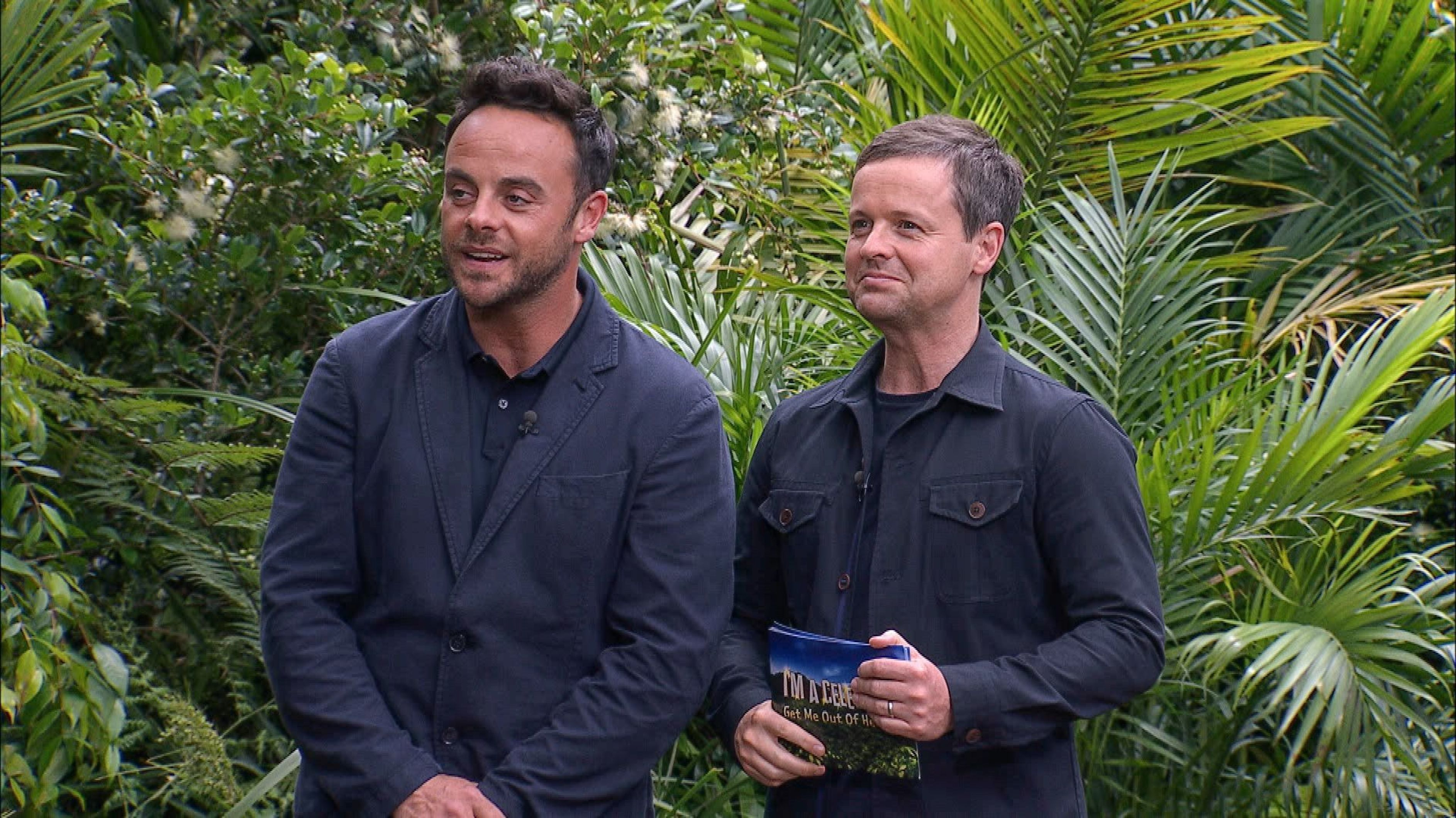 Declan Donnelly Will Get A New Co-Host On 'I'm A Celebrity', ITV Boss Confirms