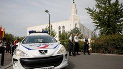 Attaque au couteau près de Paris: 2 morts et au moins un blessé, l'assaillant