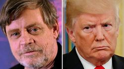 Mark Hamill Schools 'Embarrassment-In-Chief' With History Lesson From