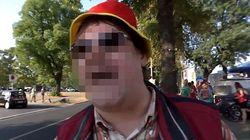 Pegida-Eklat in Dresden: Bundesregierung hält Vorfall für
