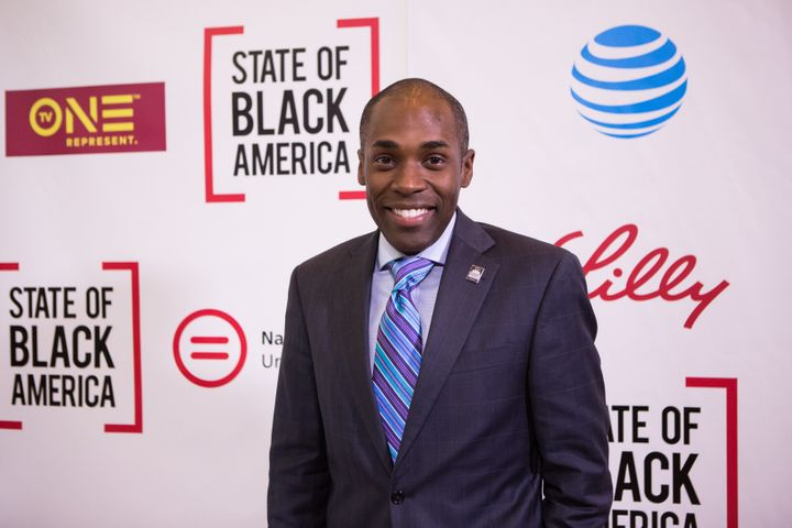 Paris Dennard has been suspended from his contributor role at CNN following a Washington Post report revealing he was fired f