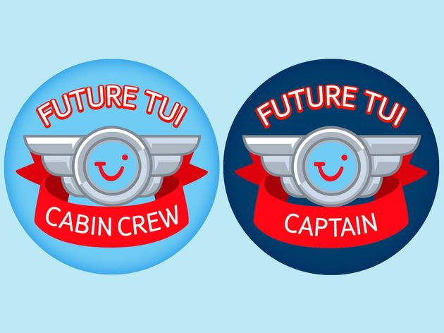 Tui Apologises For 'Mix-Up' Over Stickers Given By Cabin Crew To Children Following Sexism