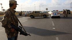 Libye: quatre militaires tués dans l'attaque d'un