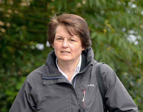 PC Claire Boddie will face a misconduct hearing after Tasering a man in the