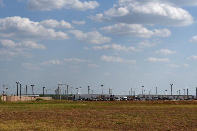 Centro Residencial Familiar del Sur de Texas en