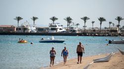Thomas Cook Removes All Customers From Egypt Hotel After Deaths Of British Couple