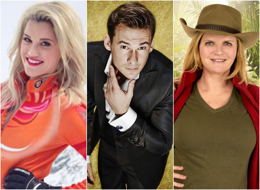 This Year's 'Strictly' Contestants Already Have A Fair Bit Of Reality TV Experience