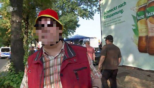 Pegida-Skandal: Wie tief ist der rechte Sumpf bei Sachsens Polizei