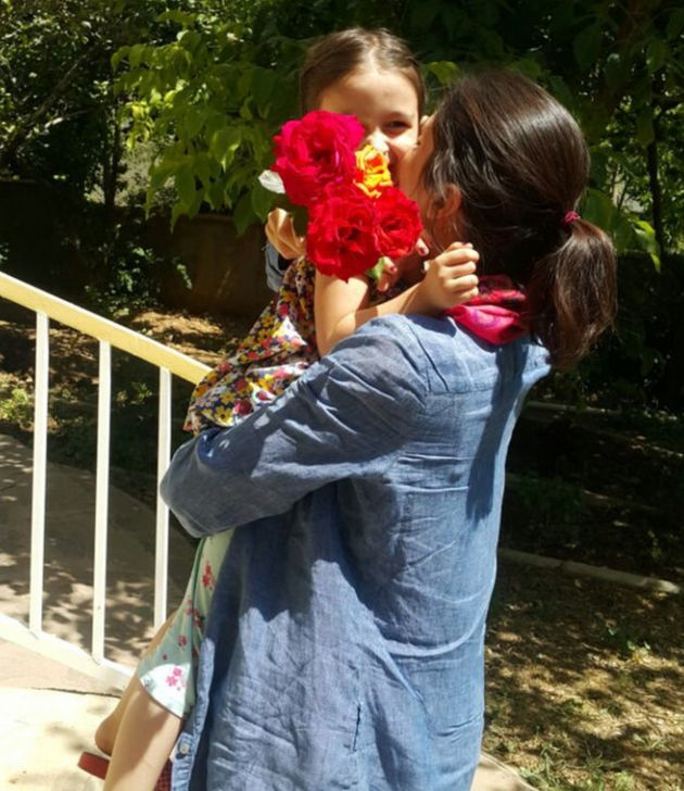 Nazanin Zaghari-Ratcliffe was just given 10 minutes to pack before leaving prison on Thursday