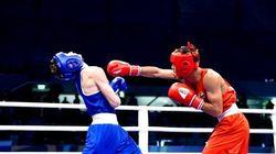 Boxe/Mondiaux-2018 juniors : l'Algérien Maouche (52 kg) qualifié en 1/4 de