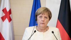 LKA-Eklat in Sachsen: Merkel kommentiert erstmals Polizeieinsatz gegen