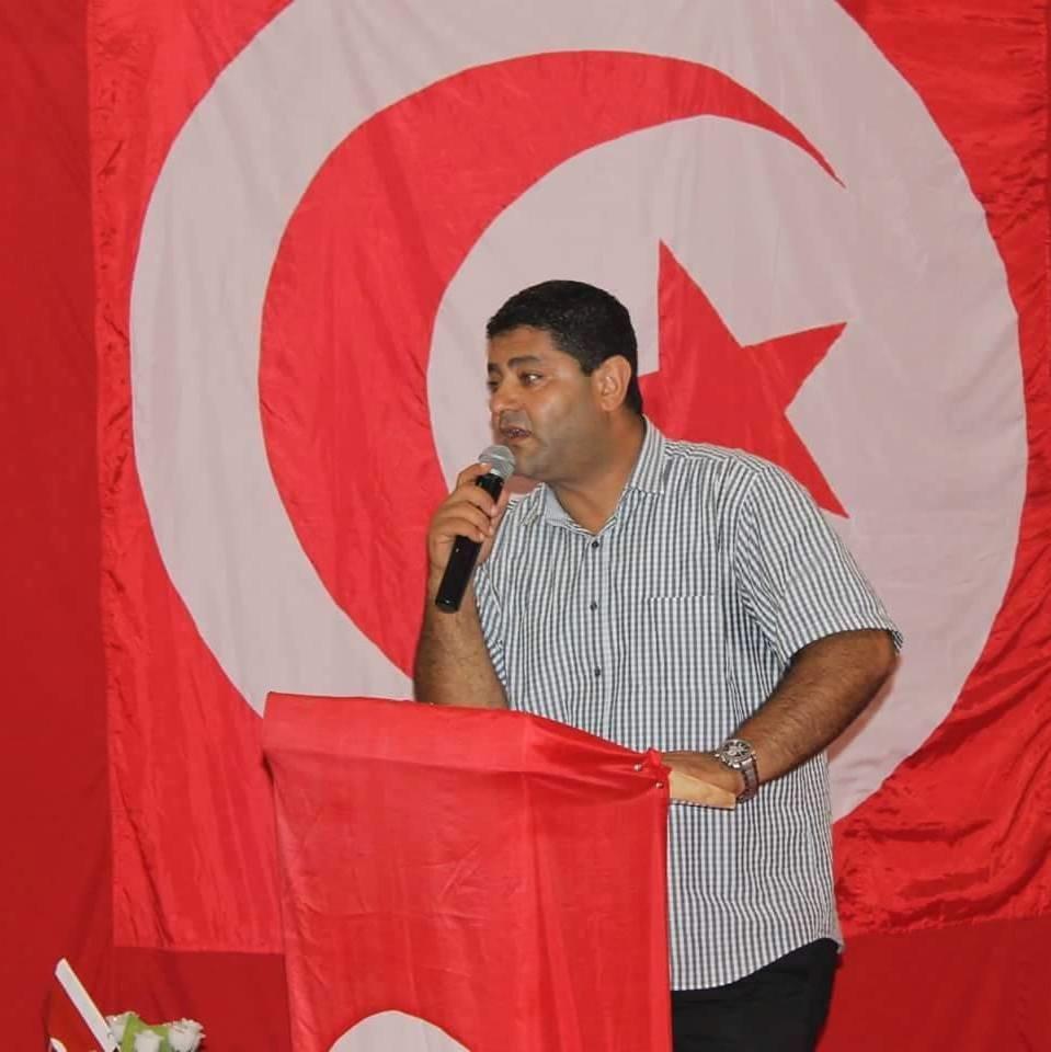 Le député Walid Jalled annonce la formation prochaine d'un nouveau groupe