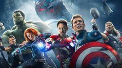 Trois Avengers parmi les 10 acteurs les mieux payés au