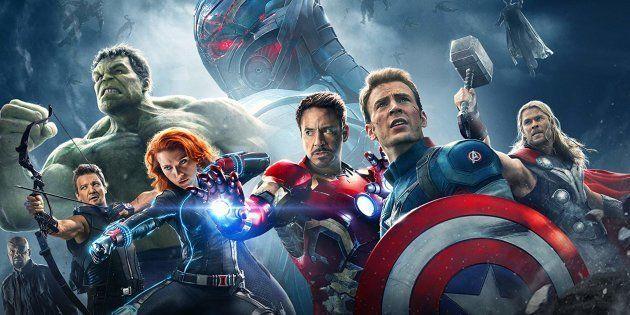 Classement Forbes 2018: Trois Avengers parmi les 10 acteurs les mieux payés au