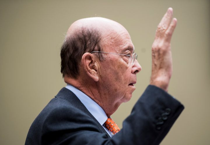 Commerce Secretary Wilbur Ross has proposed adding a citizenship question to the 2020 census and Democrats want to know why.