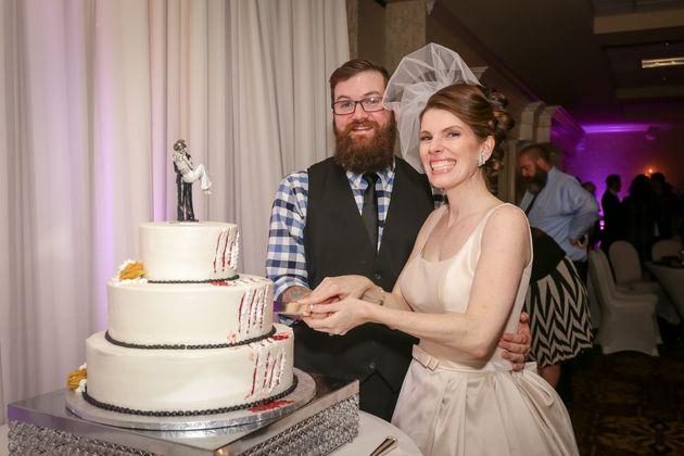 Casarme un viernes 13 acabó siendo la mejor decisión de mi