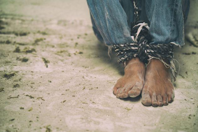 Σύγχρονη δουλεία ακόμη και στη
