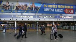 Soon You Won't Be Able To Take Your Small Wheelie Suitcase On A Ryanair Flight For