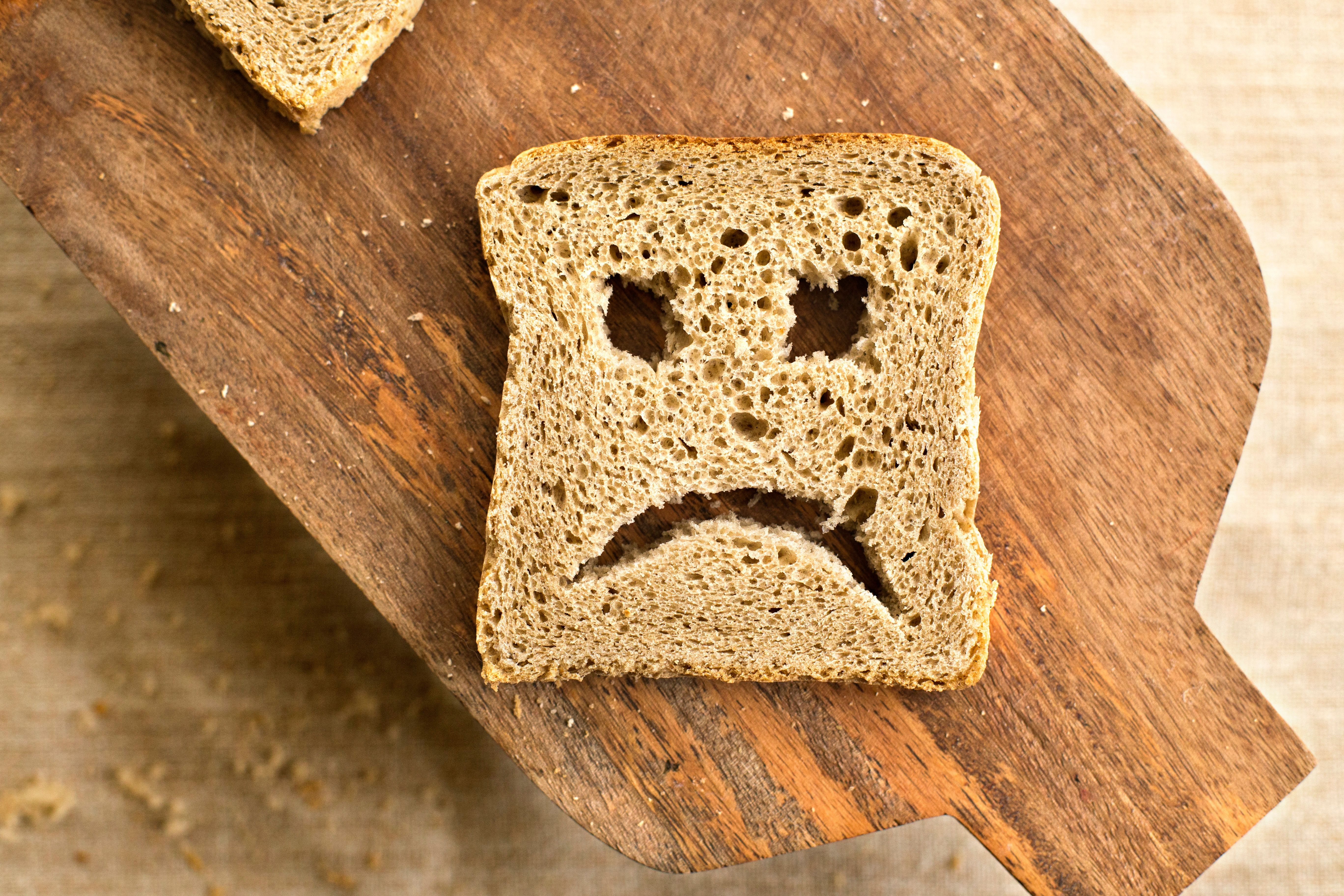 How To Tell If You Have Celiac Disease Or A Gluten