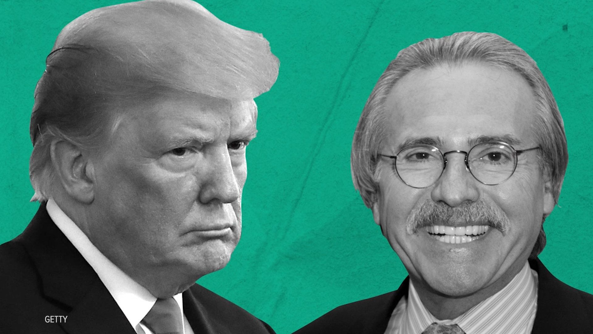 Trump ally David Pecker was granted immunity by the Feds
