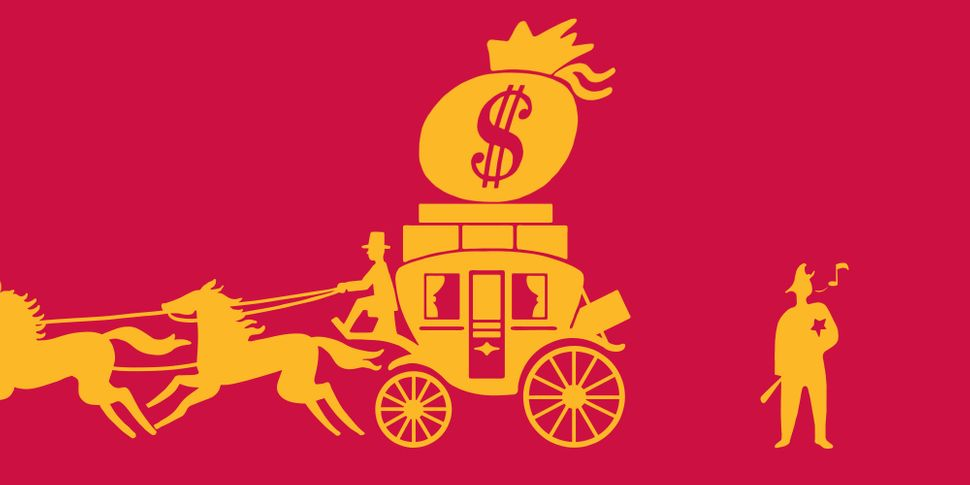 Why Does Wells Fargo Still Exist? | HuffPost