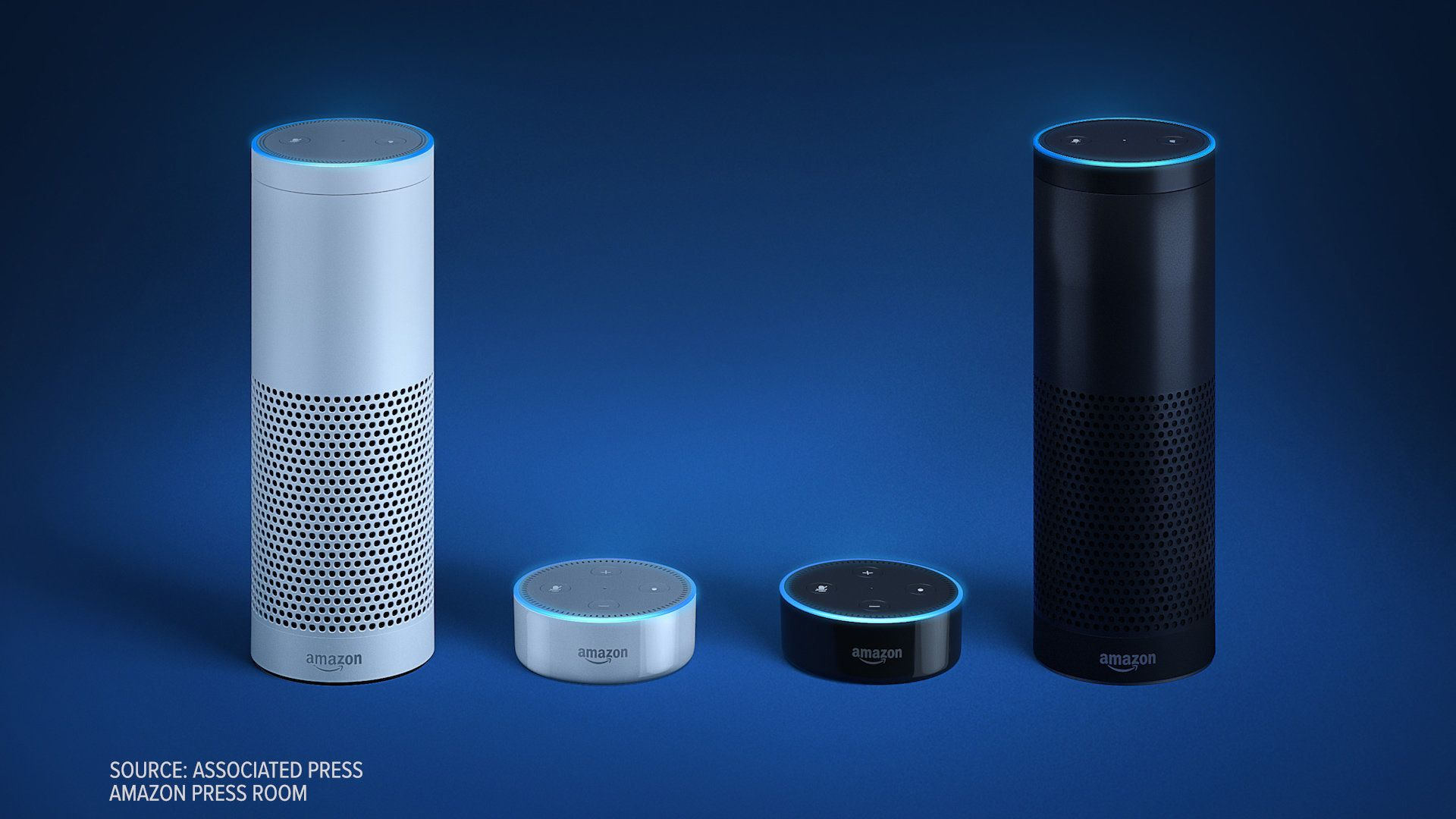 Alexa will only answer age-appropriate questions from children
