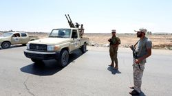 Έξι στρατιωτικοί σκοτώθηκαν σε επίθεση στη
