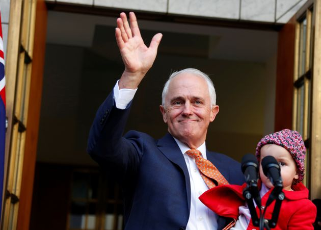 Πολιτική κρίση στην Αυστραλία: Παραίτησή του από τη Βουλή προανήγγειλε ο απερχόμενος πρωθυπουργός